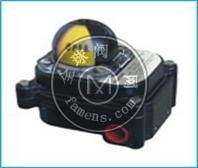 APL310限位開關-鋁合金-型號