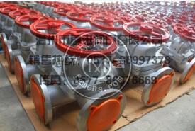E五G49W-10P 三通隔膜阀 不锈钢三通隔膜阀 温州前进六合彩特码资料有限公司 专业品质