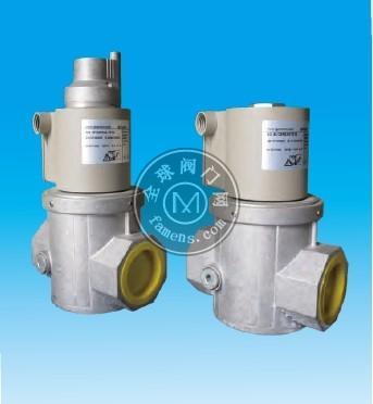 SINON(施能)燃气电磁阀SG15RQ/220,SG20RQ/220