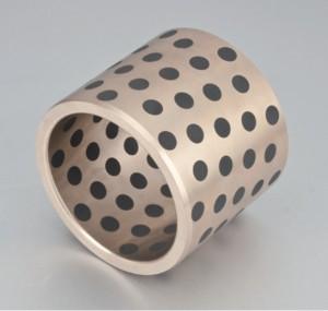 WQZ轴承固体镶嵌自润滑轴承