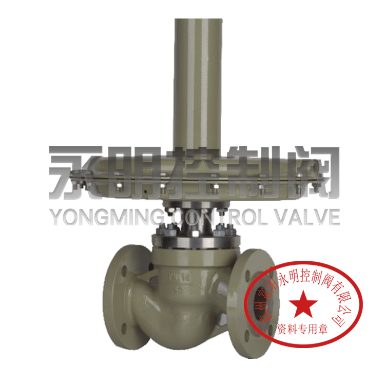 ZZVP一体式自反馈高精度CNG天然气减压阀