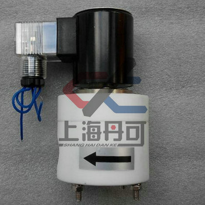 四氟电磁阀 聚四氟乙烯电磁阀