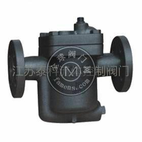 CS45H钟形浮子(倒吊桶)式蒸汽疏水阀   泰科疏水阀