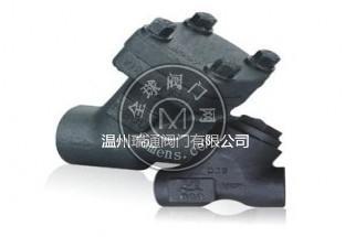 锻钢承插焊Y型过滤器