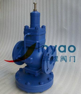 超大膜片减压阀YD43H-16C/25C  可调式减压阀