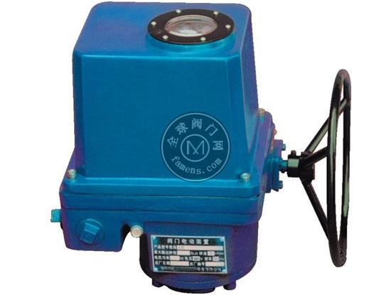 lq系列阀门电动执行器