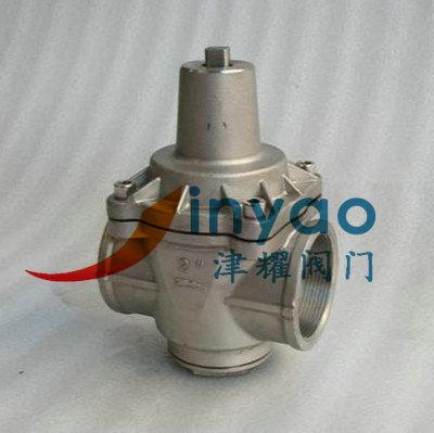 支管式减压阀YZ11X-16P