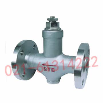 紅峰STC可調恒溫式疏水閥/熱靜力蒸汽疏水閥