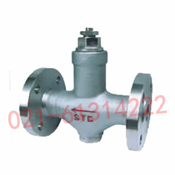 STC/STB可调恒温式蒸汽疏水阀,热静力疏水阀