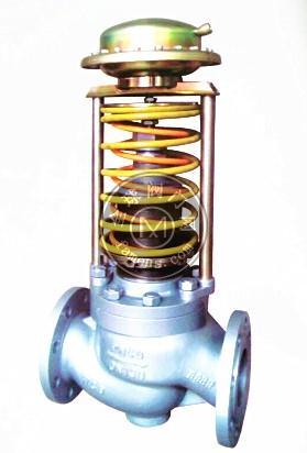 YDRV4直接作用式減壓閥