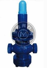 Y12X內螺紋水用減壓閥