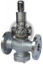 SY42AX煤礦專用減壓閥