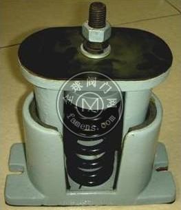 ZDE型空调机组减震器|空调弹簧减震器