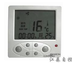 美国江森液晶温控器T5000