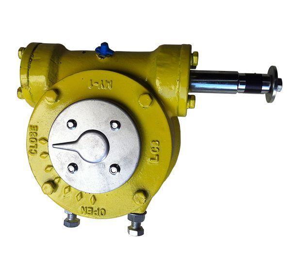 MY-1(LCB)蜗轮箱