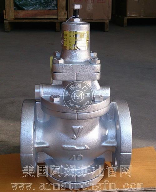 阿姆斯壮GP-1000减压阀