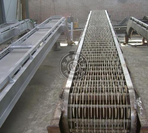 回转式格栅除污机&HDG型