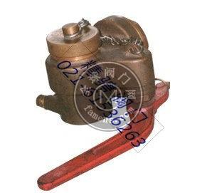 船用闸阀型测深自闭阀(带报警装置)JISF3019
