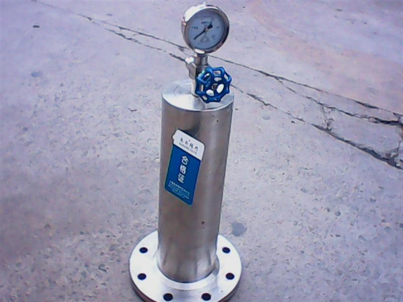 凯功KG9000活塞式水锤消除器
