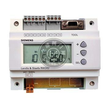 西门子通用控制器RWD62