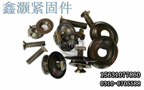 皮帶螺栓|皮帶螺釘|皮帶螺栓廠家價格