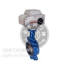 扬州电气阀门执行器ZYP-40|ZYP-60