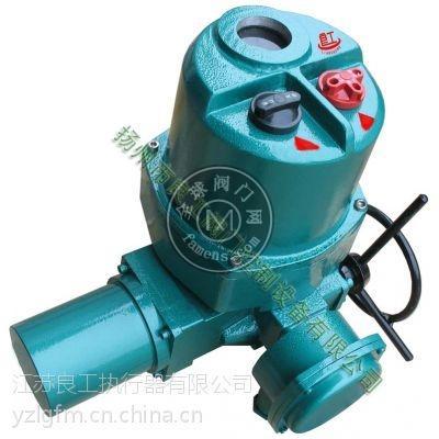 部分回转电动装置Q60-1W/Z,Q90-1W/Z,Q120-1W/Z.Q200-1W/Z,Q300-1W/Z,Q4