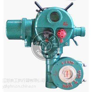 普通户外型部分回转电动执行机构DQ4000型