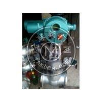 隔爆型阀门电动装置ZB180-24型生产厂家直销