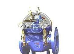 HC200X-16减压阀