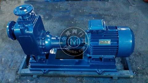 厂家供应CYZ-A自吸式离心油泵