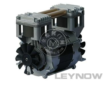 萊諾/leynow脫氣泡無油真空泵廠家直銷