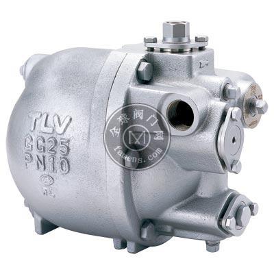 PowerTrap(动力机械泵内置疏水阀)