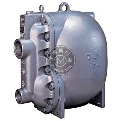 PowerTrap(动力机械泵内置疏水阀)GT14