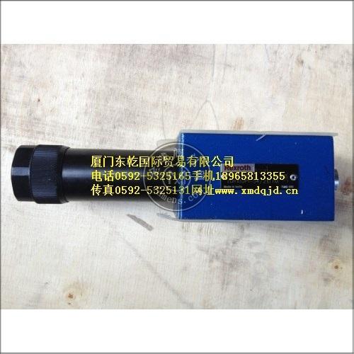 ZDR10DP1-54 210YM 力士樂減壓閥
