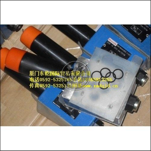 ZDR10DP2-54 75YM力士乐减压阀