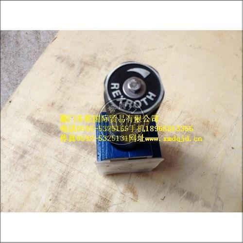 ZDR10DA1-54 75y力士乐减压阀 厦门东乾独家代理