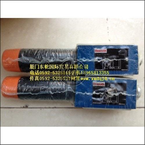 供应ZDR6DP2-43 150YM力士乐减压阀