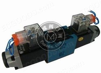 北京华德电磁阀4WE10R31B/CG24N9Z5