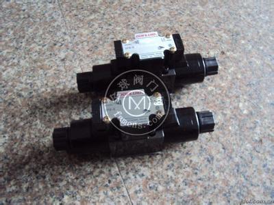 台湾欧玛斯OMAX电磁阀WE-3C8-02-A2-30