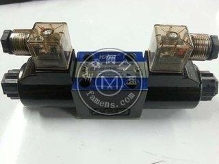 台湾宇田电磁阀DSG-G03-2B2L-DL-AC220V