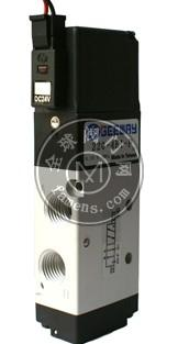 GEEWAY奇韋電磁閥220-4E1-L 220-4E2-P