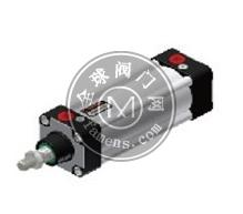 UNIMEC气缸DNB50N150FA 铝合金气缸特价