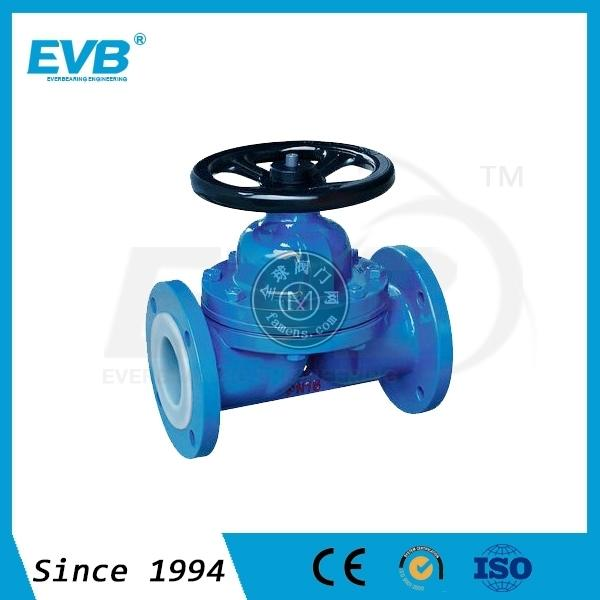 Mini Solenoid Diaphragm Valve, Floating Diaphragm Valve