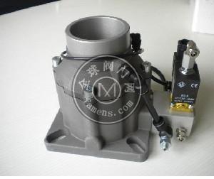 丹陽空壓機進氣閥的特性