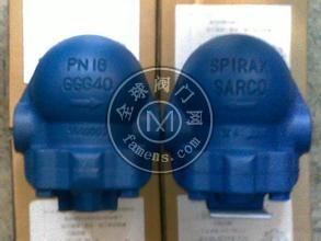 斯派莎克FT14-10疏水閥