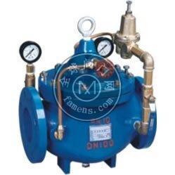 200X-10、200X-16 型水用减压阀 上海良工阀门