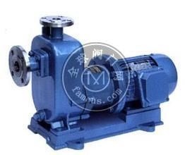 ZCQ型不锈钢自吸式磁力泵