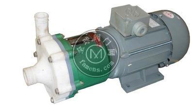 CQB衬氟磁力泵