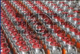 温州隔膜阀G41J-10专业生产衬胶隔膜阀